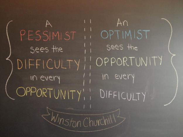 The wisdom of Churchill