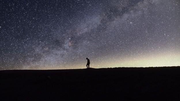night sky scape 2